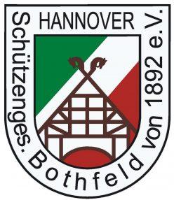 Logo der Schützengesellschaft Bothfeld